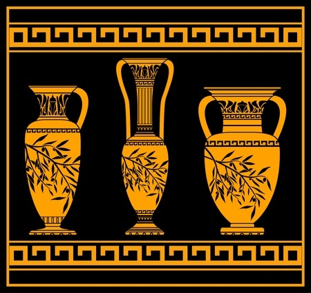 a history of philosophy in 6th and 7th century bc in greece World history archive / alamy stock photo late 7th-early 6th century bc border with wave athenian denominations from ancient greece dated 5th century bc.